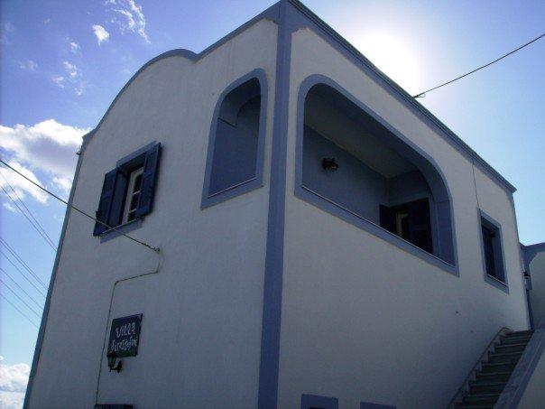 Villa Firostefani