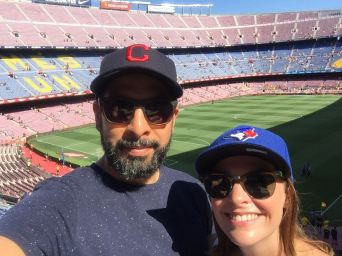 Barça Game